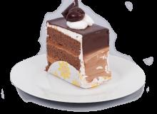 Slice Coklat Life