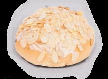 Cappucino Almond