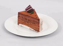 Slice Coklat Truflle