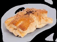 Croissant Coklat Keju