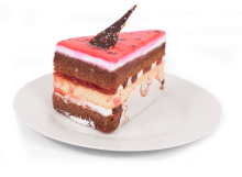Slice Strawberry