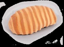 Banana Choco Cheese