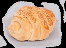 Croissant Keju