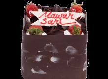 "Coklat Life Kotak 12"""